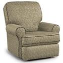 Best Home Furnishings Tryp Wallhugger Recliner - Item Number: -1743602149-31689