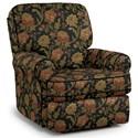Best Home Furnishings Tryp Wallhugger Recliner - Item Number: -1743602149-31923