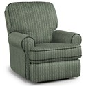 Best Home Furnishings Tryp Wallhugger Recliner - Item Number: -1743602149-33022