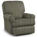 Best Home Furnishings Tryp Wallhugger Recliner - Item Number: -1743602149-33023A