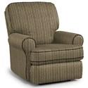 Best Home Furnishings Tryp Wallhugger Recliner - Item Number: -1743602149-33029