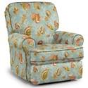 Best Home Furnishings Tryp Wallhugger Recliner - Item Number: -1743602149-33342