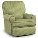 Best Home Furnishings Tryp Wallhugger Recliner - Item Number: -1743602149-33541