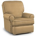 Best Home Furnishings Tryp Wallhugger Recliner - Item Number: -1743602149-33549