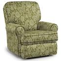 Best Home Furnishings Tryp Wallhugger Recliner - Item Number: -1743602149-34061