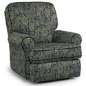 Best Home Furnishings Tryp Wallhugger Recliner - Item Number: -1743602149-34062