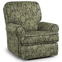 Best Home Furnishings Tryp Wallhugger Recliner - Item Number: -1743602149-34063
