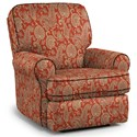 Best Home Furnishings Tryp Wallhugger Recliner - Item Number: -1743602149-34064