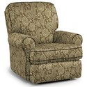 Best Home Furnishings Tryp Wallhugger Recliner - Item Number: -1743602149-34069