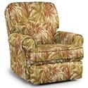 Best Home Furnishings Tryp Wallhugger Recliner - Item Number: -1743602149-34079