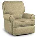 Best Home Furnishings Tryp Wallhugger Recliner - Item Number: -1743602149-34099