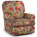 Best Home Furnishings Tryp Wallhugger Recliner - Item Number: -1743602149-34223