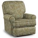 Best Home Furnishings Tryp Wallhugger Recliner - Item Number: -1743602149-34412
