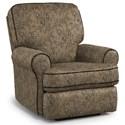 Best Home Furnishings Tryp Wallhugger Recliner - Item Number: -1743602149-34419