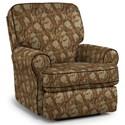 Best Home Furnishings Tryp Wallhugger Recliner - Item Number: -1743602149-34536