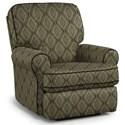 Best Home Furnishings Tryp Wallhugger Recliner - Item Number: -1743602149-34563
