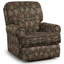 Best Home Furnishings Tryp Wallhugger Recliner - Item Number: -1743602149-34626A