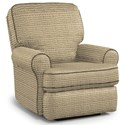 Best Home Furnishings Tryp Wallhugger Recliner - Item Number: -1743602149-34637
