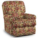 Best Home Furnishings Tryp Wallhugger Recliner - Item Number: -1743602149-34697