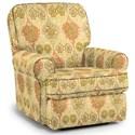 Best Home Furnishings Tryp Wallhugger Recliner - Item Number: -1743602149-34834