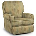 Best Home Furnishings Tryp Wallhugger Recliner - Item Number: -1743602149-34911