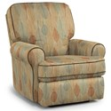 Best Home Furnishings Tryp Wallhugger Recliner - Item Number: -1743602149-34914