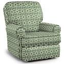 Best Home Furnishings Tryp Wallhugger Recliner - Item Number: -1743602149-34952