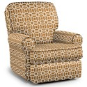 Best Home Furnishings Tryp Wallhugger Recliner - Item Number: -1743602149-34959