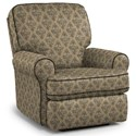 Best Home Furnishings Tryp Wallhugger Recliner - Item Number: -1743602149-35239