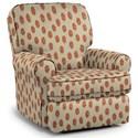Best Home Furnishings Tryp Wallhugger Recliner - Item Number: -1743602149-35534