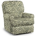 Best Home Furnishings Tryp Wallhugger Recliner - Item Number: -1743602149-35813