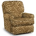 Best Home Furnishings Tryp Wallhugger Recliner - Item Number: -1743602149-35816