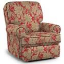 Best Home Furnishings Tryp Wallhugger Recliner - Item Number: -1743602149-35858