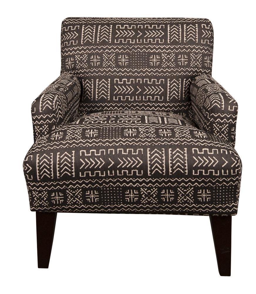 Studio 47 Vaden Vaden Accent Chair - Item Number: 540182618