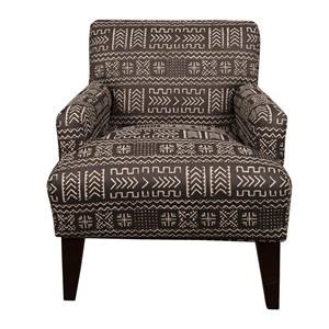 Studio 47 Vaden Vaden Accent Chair