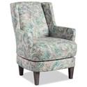 Best Home Furnishings Violet Swivel Barrel Chair - Item Number: 3028-32771