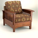 Vendor 411 Westney Upholstered Chair - Item Number: C22