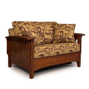 Vendor 411 Westney Upholstered Chair and a Half
