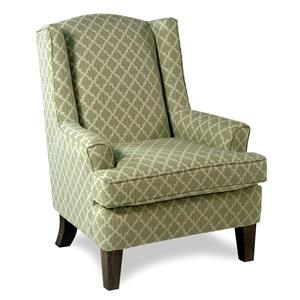Exceptionnel Wing Chairs Contemporary Wing Chair | Rotmans | Wing Chairs