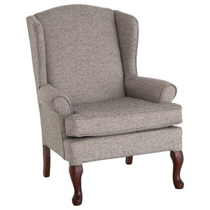 Doris Wing Chair