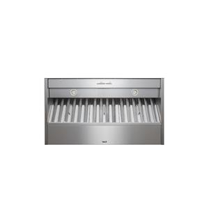 "Best Hoods Built-In Range Hoods 36"" Stainless Steel Built-In Range Hood"