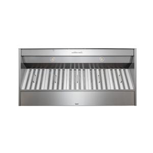 "Best Hoods Built-In Range Hoods 48"" Stainless Steel Built-In Range Hood"