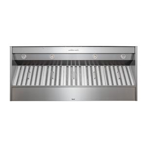"Best Hoods Built-In Range Hoods 54"" Stainless Steel Built-In Range Hood"