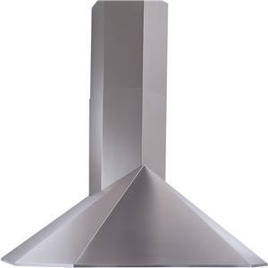 "Best Hoods Chimney Range Hoods  48"" Wall-Mounted Range Hood"