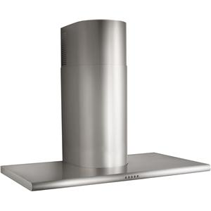 "Best Hoods Chimney Range Hoods  36"" Wall-Mounted Range Hood"