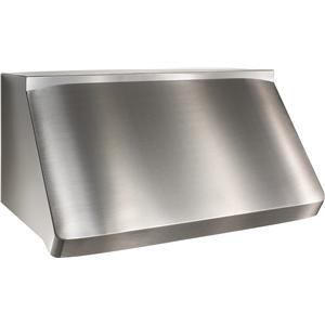 "Best Hoods Professional Range Hoods 42"" Under-the-Cabinet Range Hood"