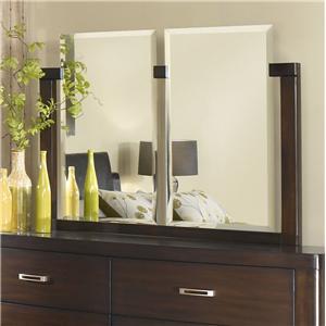 BK Home Pembrooke Landscape Dresser Mirror