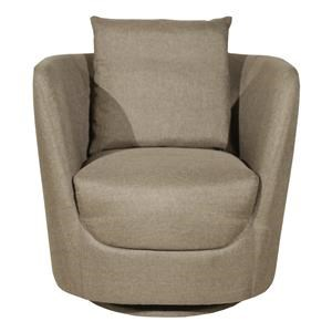 Boliya USA Carver Swivel Chair