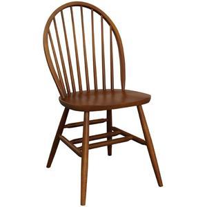 Vendor 3413 Cambridge Bow Back Chair