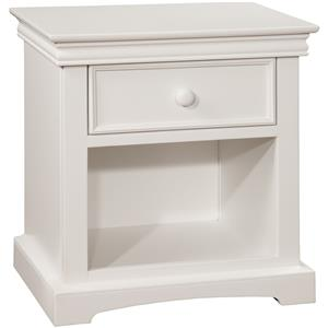 Vendor 3413 Cambridge Nightstand